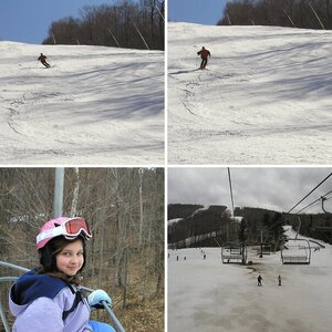 AZ Southern Outing at Jiminy Peak March 11 2006