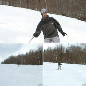 Sugarbush - 3/24/2006