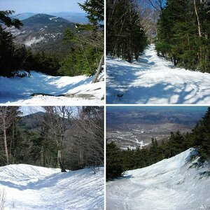 Killington:  April 22, 2007