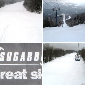 Sugarbush: 3/12/08