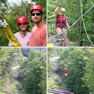 Bershire East Canopy Tours