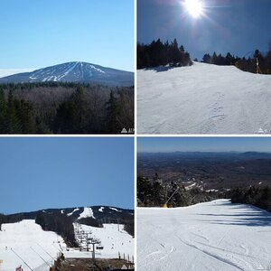 Stratton Mounatin 03/19/2016